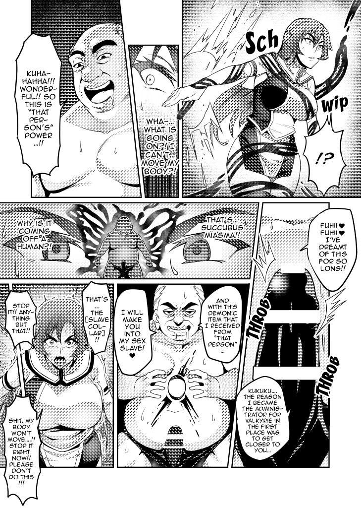[Hatoba Akane] Demon Slaying Battle Princess Cecilia Ch. 1-8   Touma Senki Cecilia Ch. 1-8 [English] {EL JEFE Hentai Truck} 85