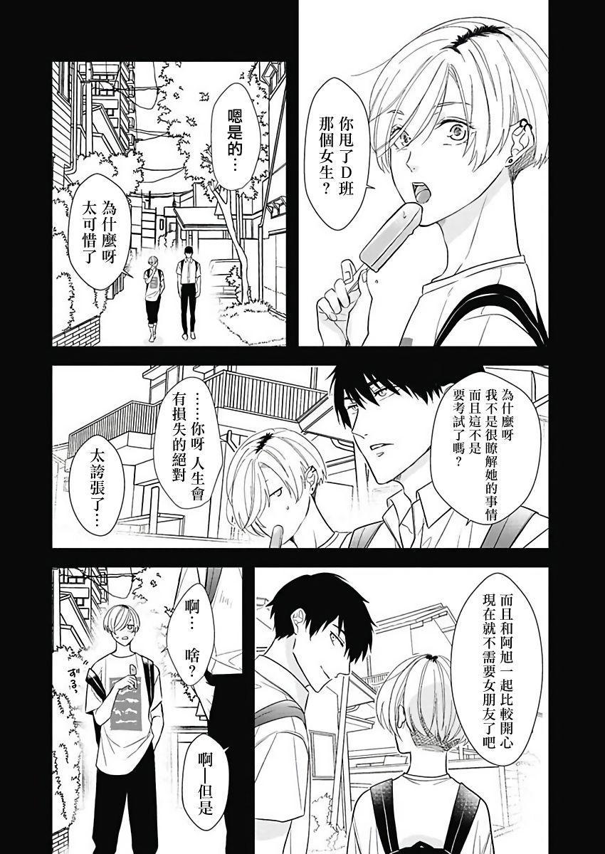 [Torimaru Taro] Asahi-kun wa, Namaiki Zakari no Otokonoko. | 女装大佬旭君他又美又娇 Ch. 2-6 [Chinese] [Digital] 14