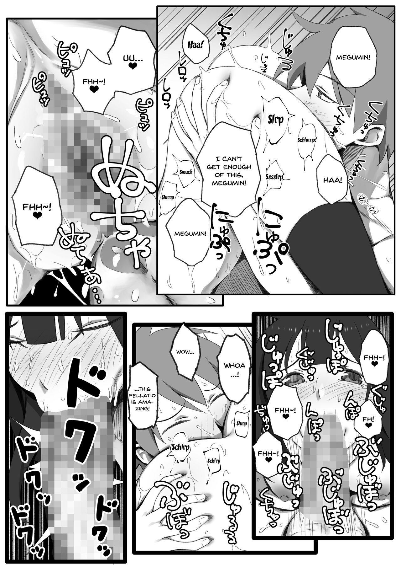 Isekai Tensei Shita Saki de Party Member Zenin to Naisho de Ecchi Shiteru Neet 28
