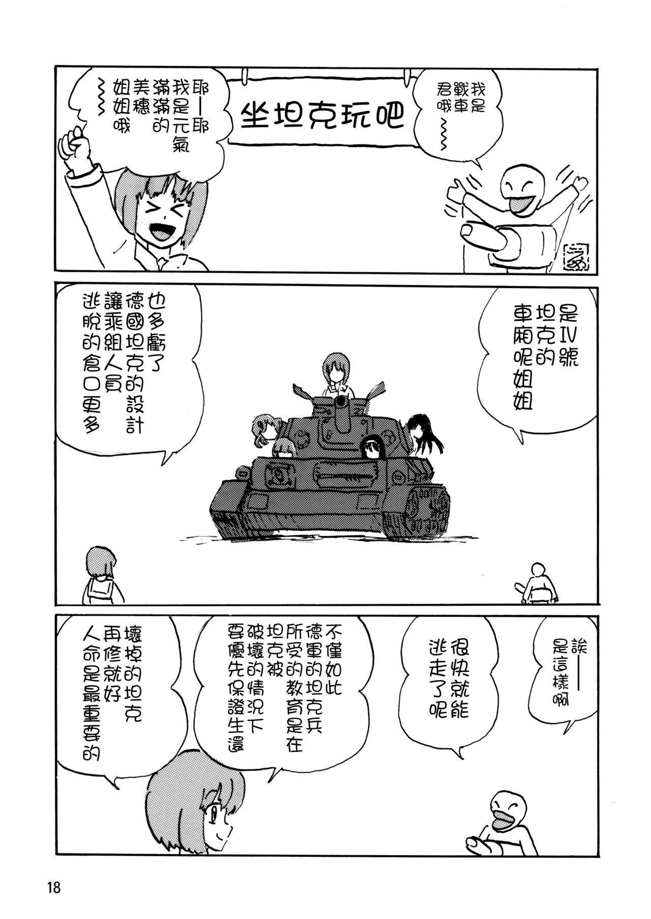 G Panzer 8 17