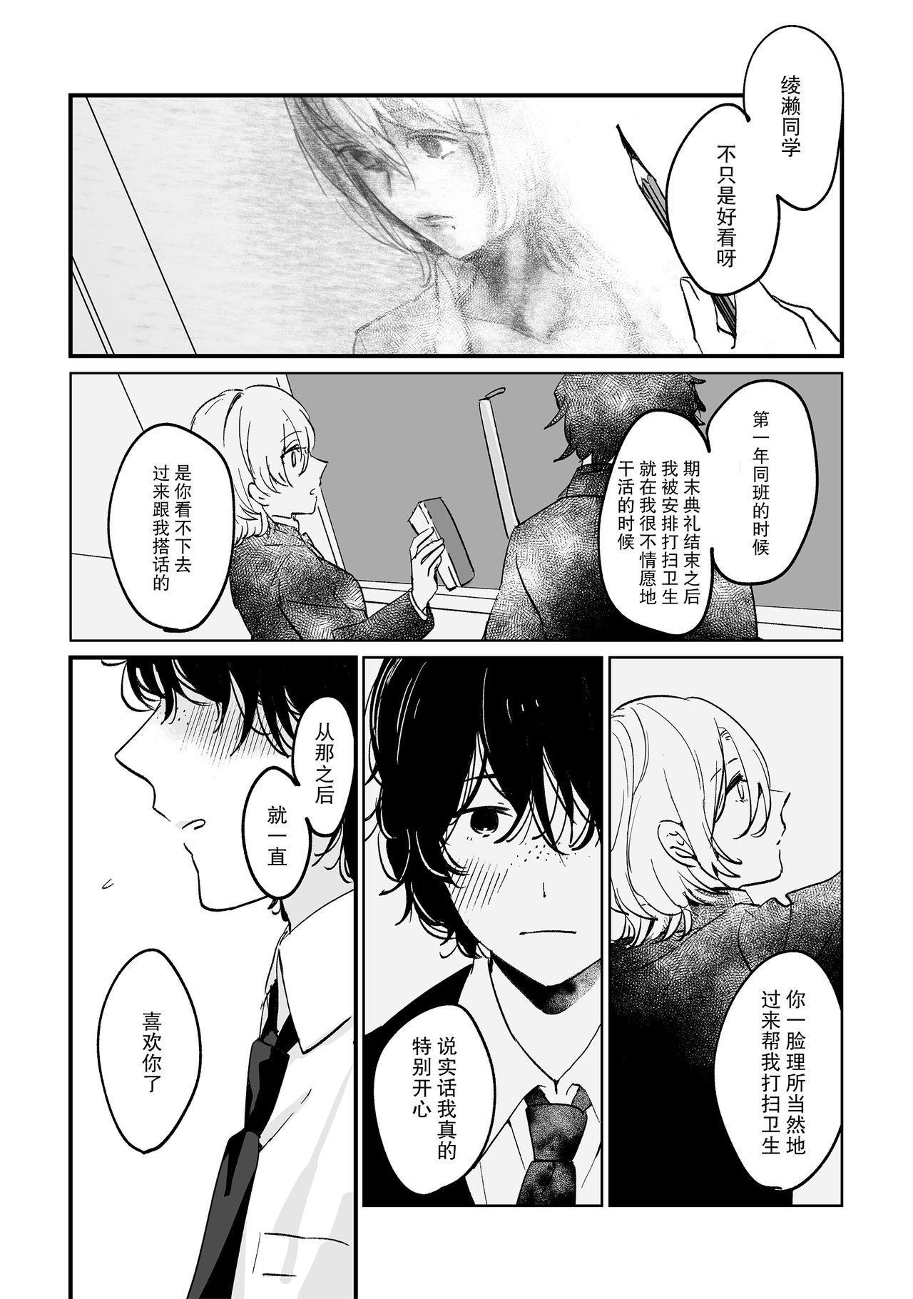 Houkago Sketch 8