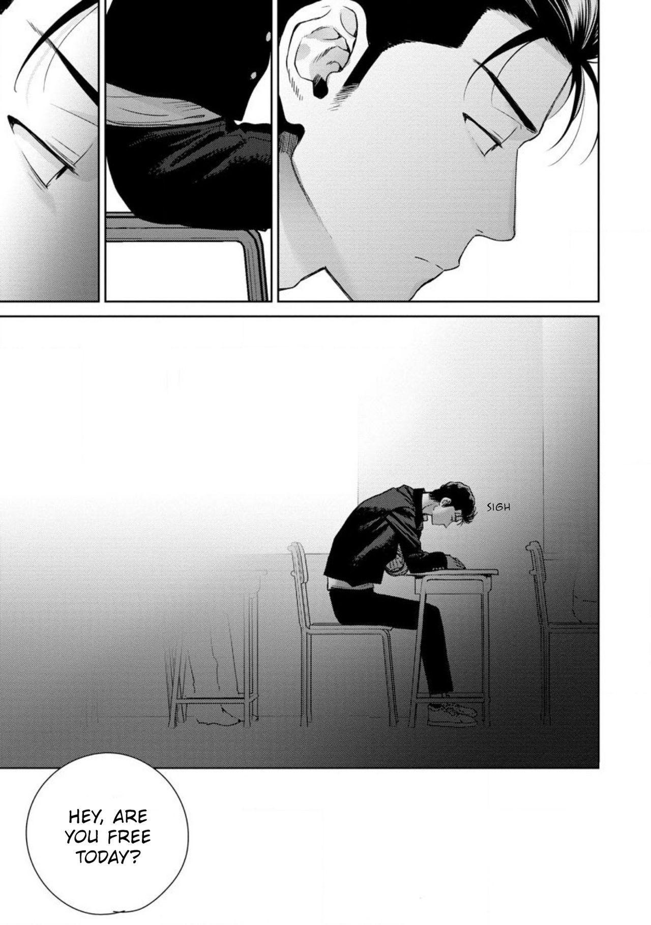 [Hiiragi Nozomu] Nakasete Yaru yo Yankee-kun   I'll Make You Cry Ch. 1-5 + Extras [English] [Digital] 144