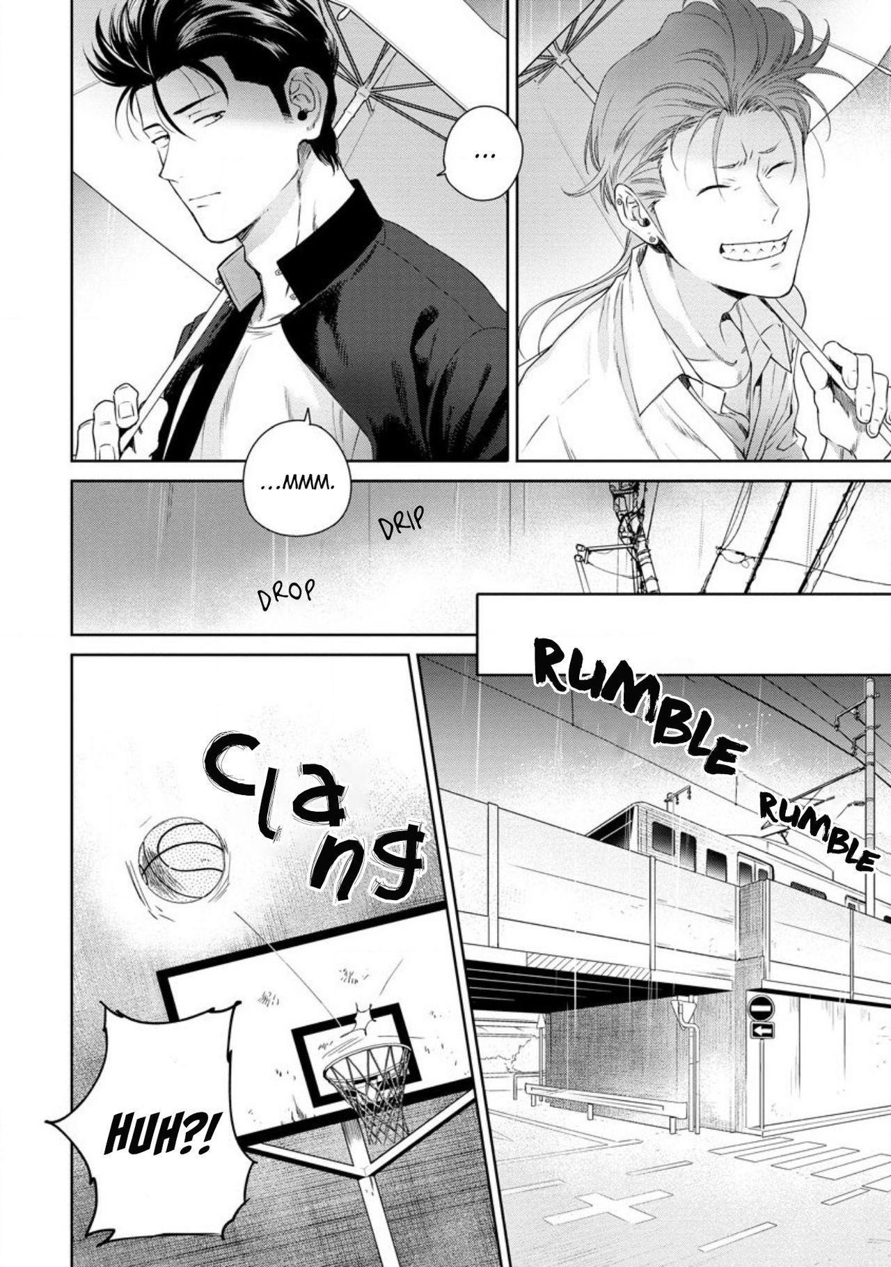 [Hiiragi Nozomu] Nakasete Yaru yo Yankee-kun   I'll Make You Cry Ch. 1-5 + Extras [English] [Digital] 145