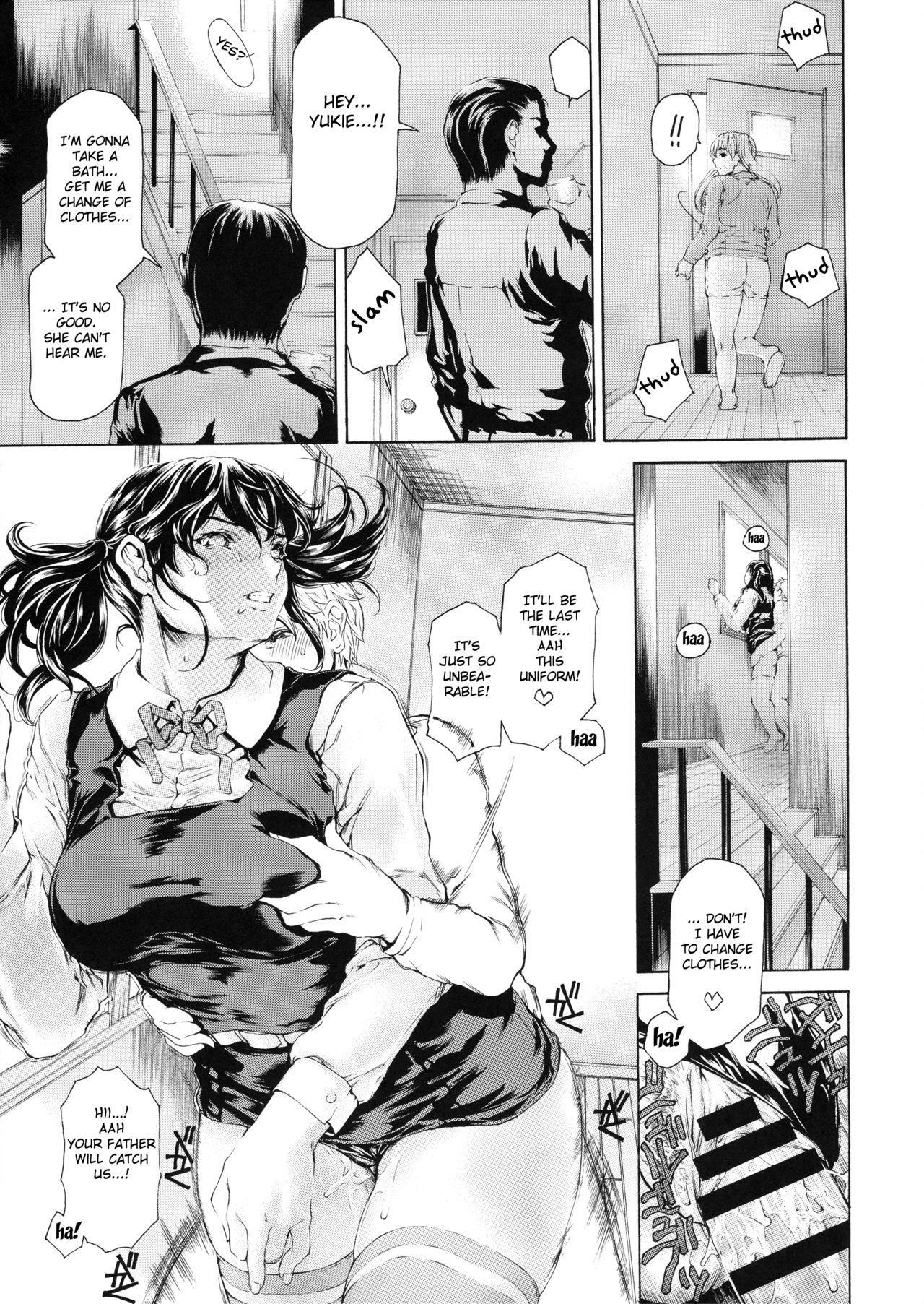 [Subesube 1kg (Narita Kyousha)] 9-Ji Kara 5-ji Made no Koibito Dai 11 wa - Nine to Five Lover [English] [Fated Circle] 28