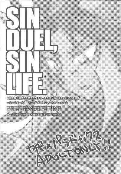 SIN DUEL,SIN LIFE. 1