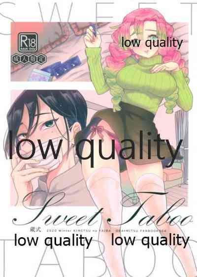 Sweet Taboo 0