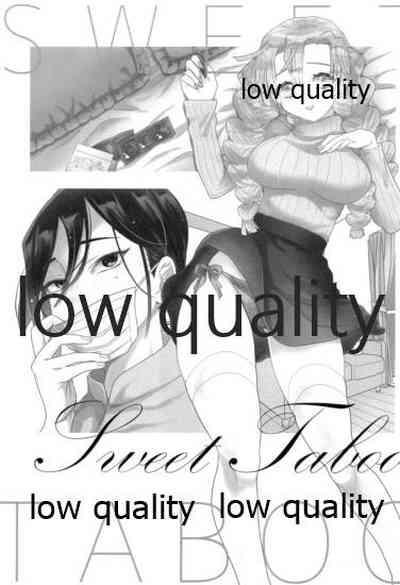 Sweet Taboo 1
