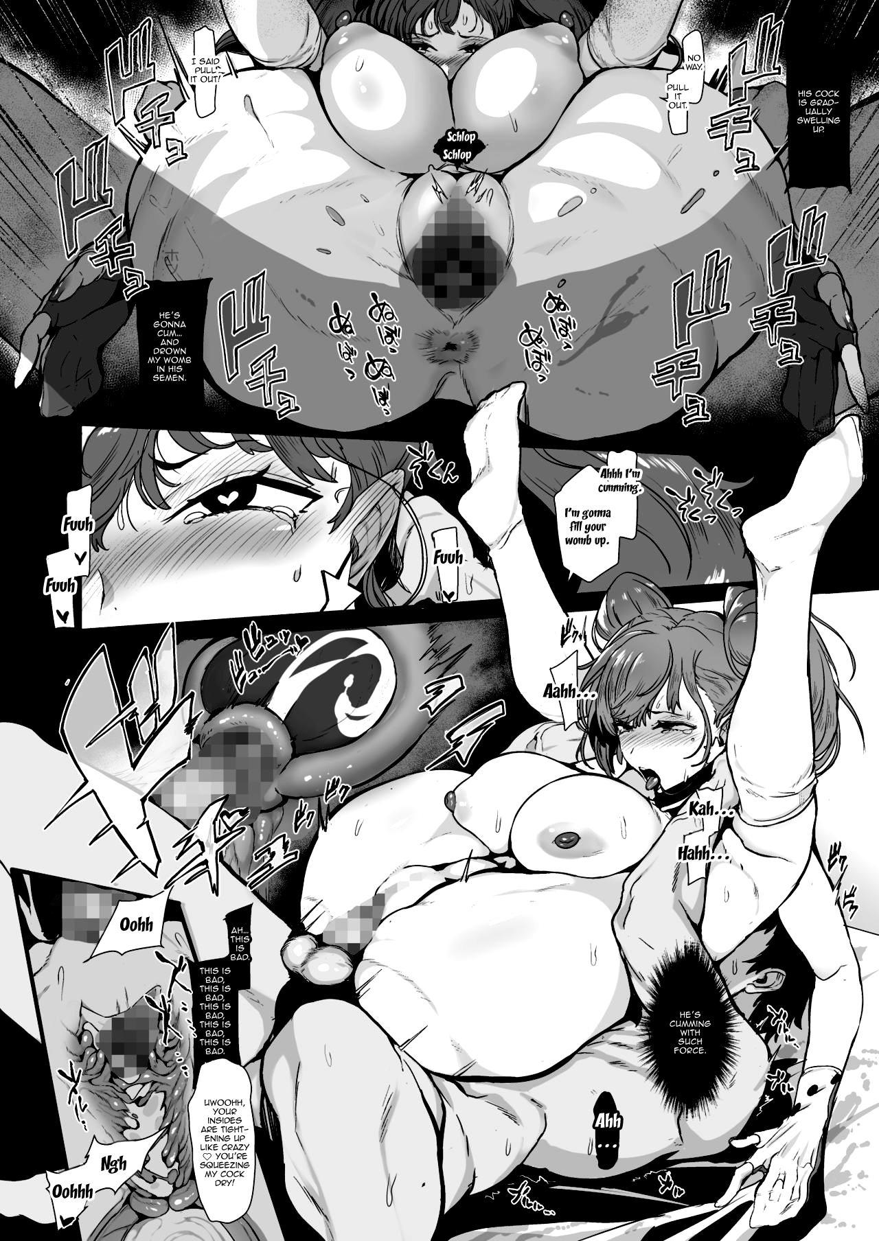 Osabori Musume Atlanta Wakarase Misshitsu Yasei Enshuu | I Found Out That The Truant Girl Atlanta Was Practicing Sex In A Locked Room At Night 20