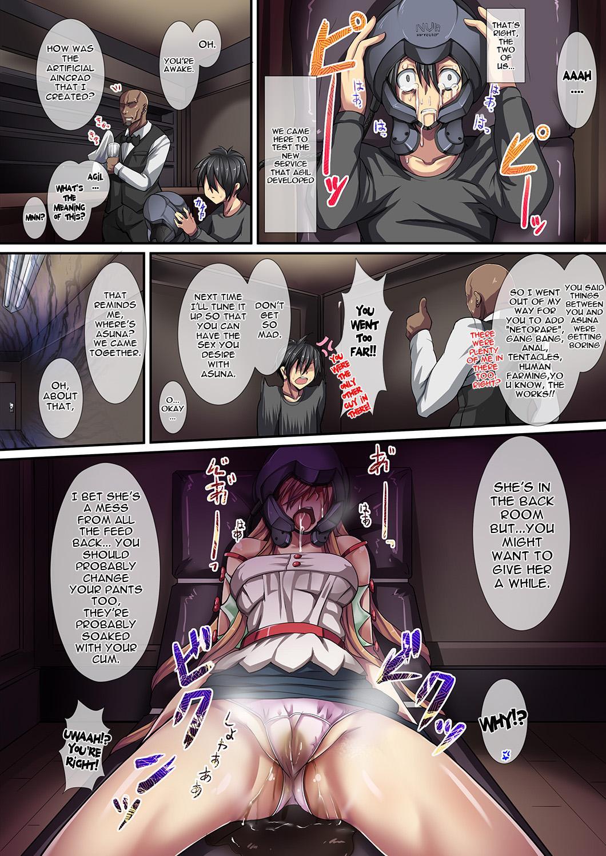 [NxC Termite (Nohito)] Full Dive Ningen Bokujou ~Moshimo Cheat de Ningen Bokujou ga Tsukuretanara~ Download-ban   Full Dive Human Farm (Sword Art Online) [English] {doujin-moe.us} 22
