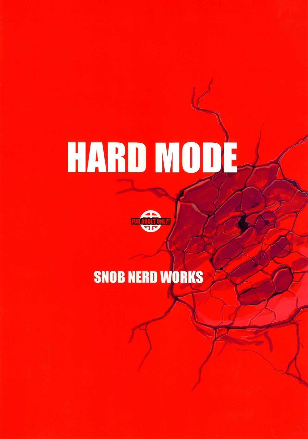 HARD MODE 33