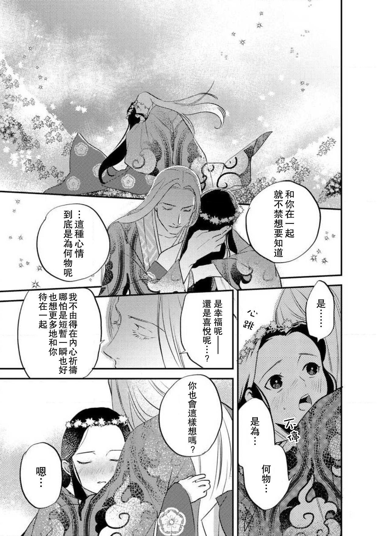 Oeyama suimutan utsukushiki oni no toraware hime | 大江山醉夢逸話 美麗的鬼與被囚禁的公主 Ch. 1-8 194