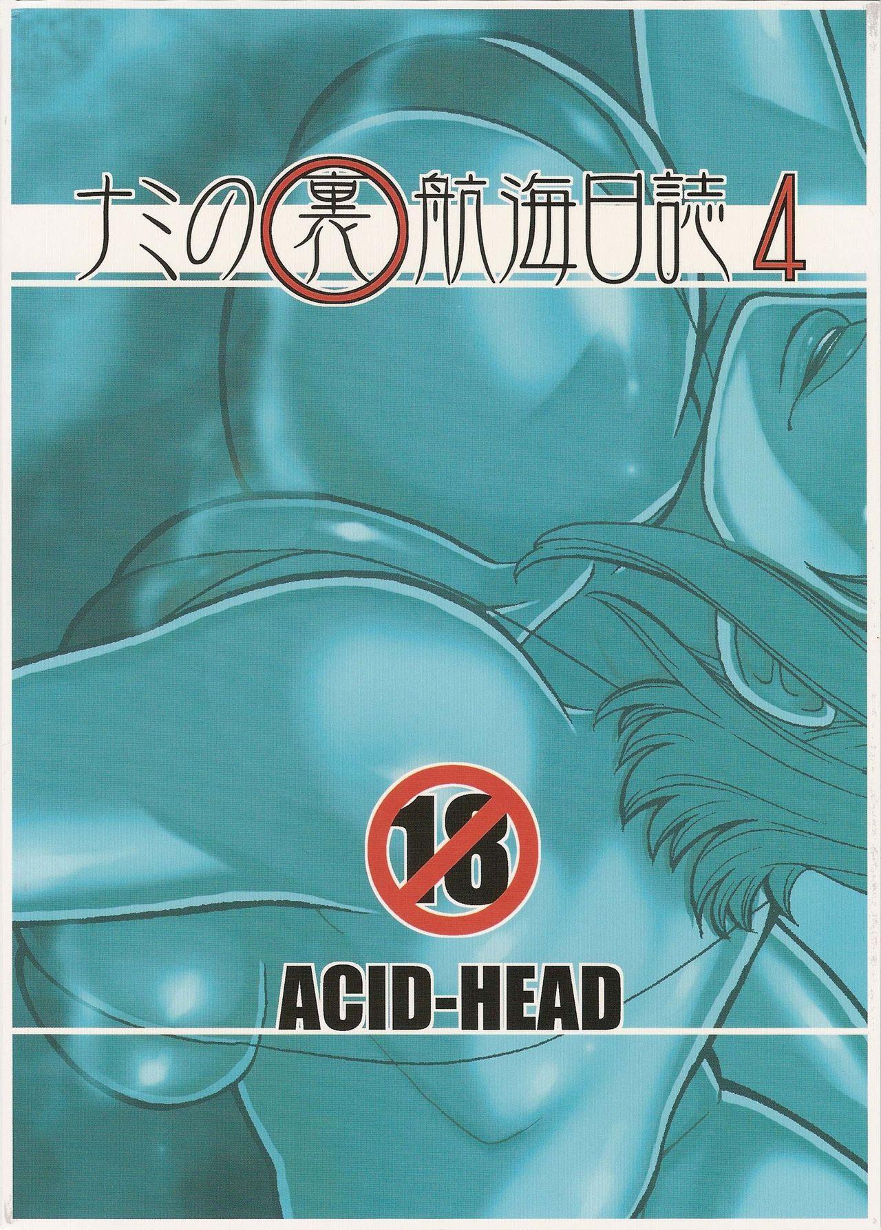 (C76) [ACID-HEAD (Murata.)] Nami no Ura Koukai Nisshi 4 (One Piece)   Nami's Hidden Sailing Diary 4 [English] {doujin-moe.us} 29