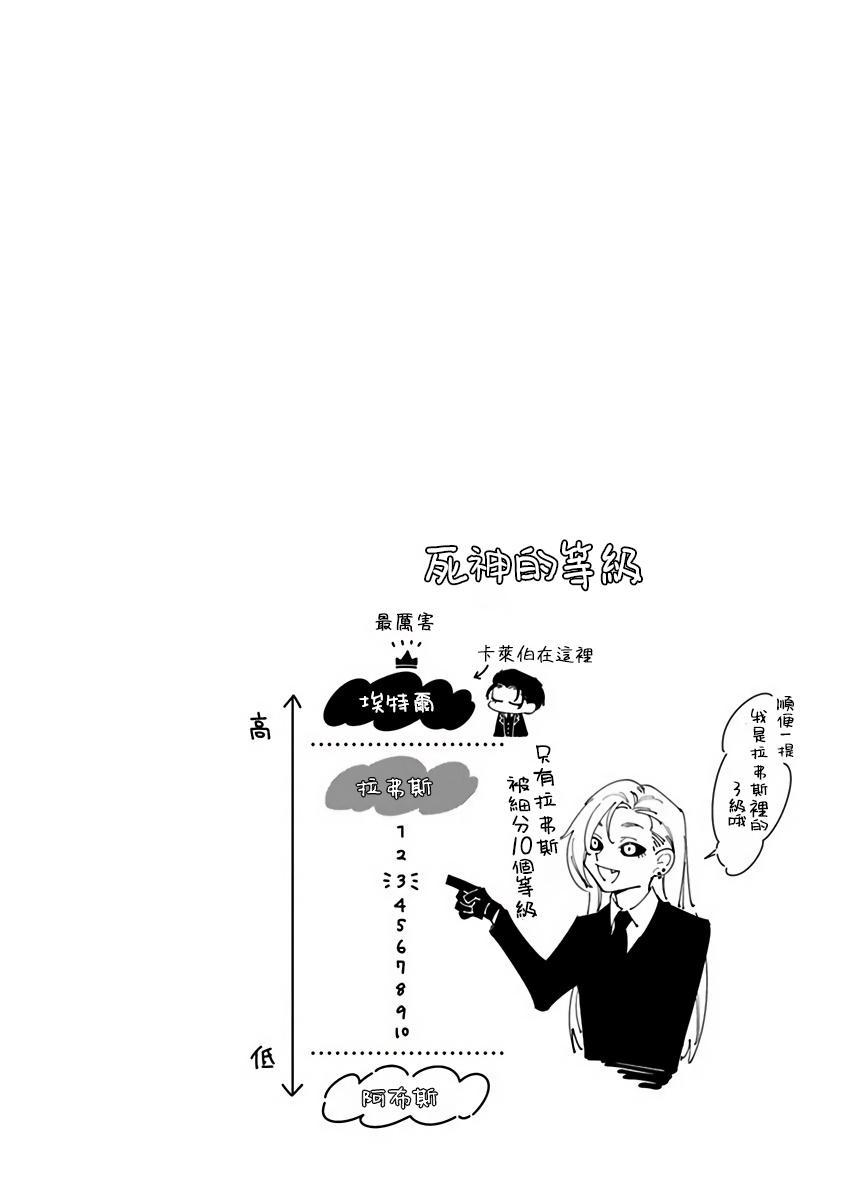 Shinigami wa Korosenai | 死神失格 Ch. 1-6 + 番外+特典 103