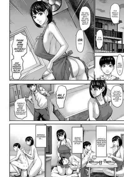 Shichinin no Mama   Seven Mothers Ch. 1-8 9