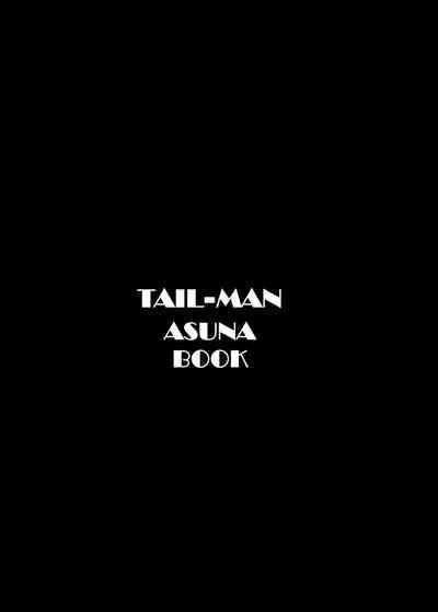 TAIL-MAN ASUNA BOOK 1