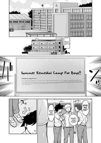 Onnappoi Boku to Kyou kara Ryou de Futarikiri 1