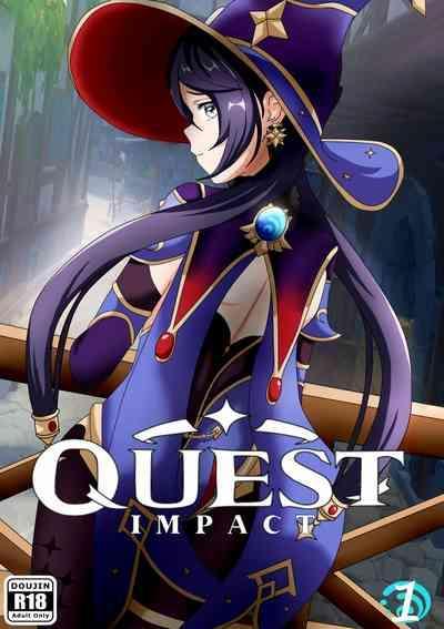 Quest Impact 1 0