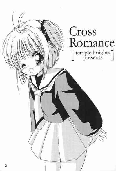 Cross Romance 4