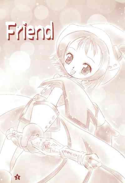 Friend 4