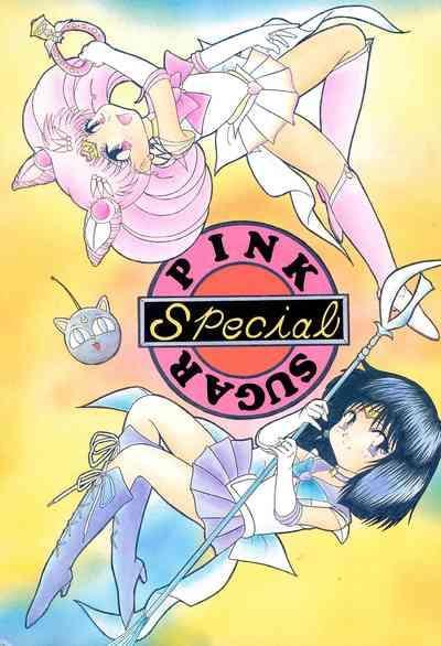PINK SUGAR Special 0