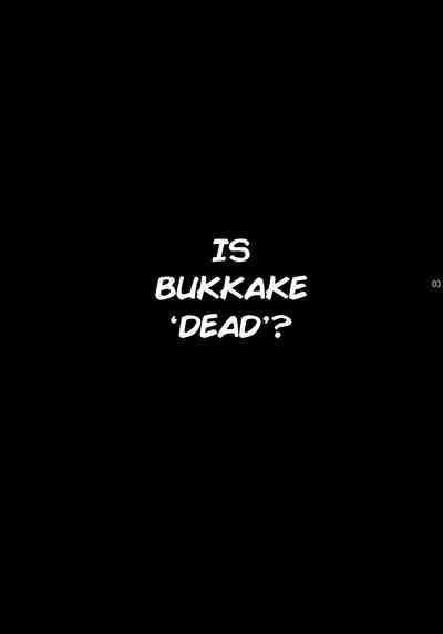 Bukkake no Sekai e Youkoso! - Welcome to the BUKKAKE World! 2
