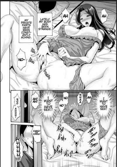 Haha Wa Musuko Ni YokujouO Suru Dai Ichi Wa   Mother Lusts AfterHer Son: Chapter 1 1
