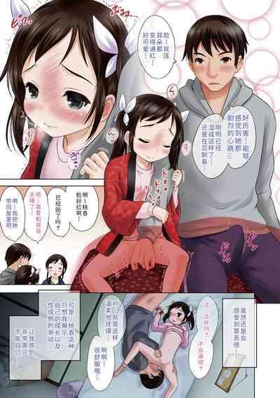 Watashi no Hajimetex   青春期的第一次性爱 8