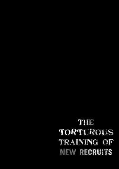 Kunrenhei no Junan | The Torturous Training of New Recruits 2