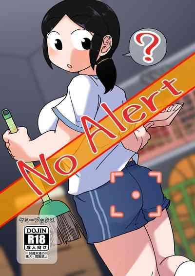 No Alert 0