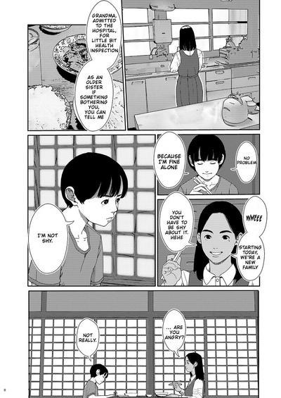 Sore wa Nante Seishun | What a youthful time of life 7