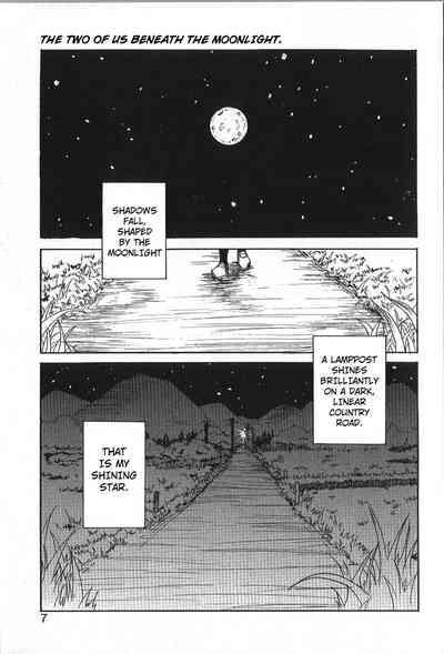 Mousou Mania Onnanoko chapter 1-3 1