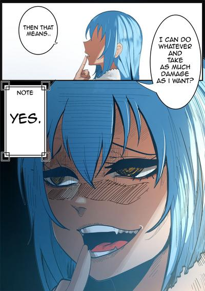 That Time I Got Reincarnated as a Bitchy Slime 4