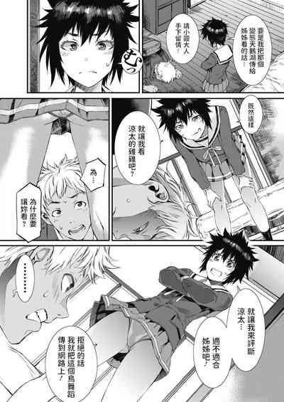Houkago Threesome! 3